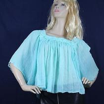 Cotton Express Blouse Size M L  Cotton 100% Made in India Photo