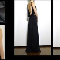 Couture Gianni Versace Dress Photo