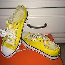 Coverse All Star Low Top Shoes Photo