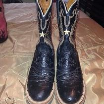 Cowgirl Boots Photo
