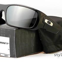Crankshaft Polished Black Black Sunglasses Iridium Photo
