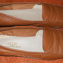 Crazy Horse by Liz Claiborne Size 6 Tan Come in Plastic Container Photo