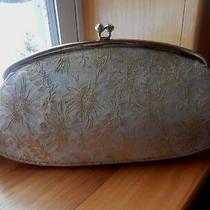 Created for Avon by Kadin.....vintage Clutch Style Cloth Purse... Photo