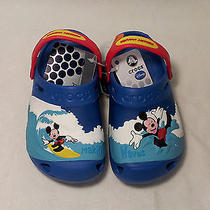 Creative Boy's Crocs Disney Caracters / Feat Realtree Photo