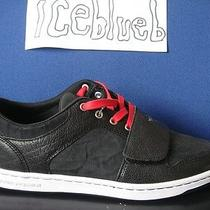Creative Recreation Cesario Lo 9.5 Black White Red Nike Dunk Low Sb Jordan I 1 Photo