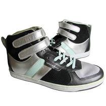 Creative Recreation Mens Dicoco Casual Shoe Black Silver Tiffany Us 9 Photo