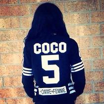 Crewneck Sweater Coco Chanel No5 Photo
