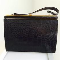 Croc Bag Photo