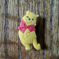 Croc Jibbitz Charm Kids Disney Winnie the Pooh  Photo