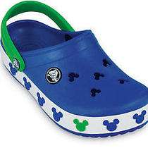 Crocband Mickey Ii Kids Photo