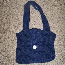 Crochet Handmade Handbag Photo