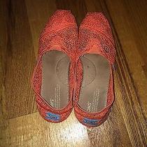 Crochet Toms Photo