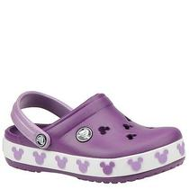 crocs&153  Crocband Mickey Ii (Infant-Tddler-Yth)-2m Photo