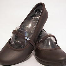 Crocs Authentic Casey Wedge 3