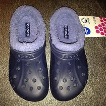 Crocs Children Size C12/13 Photo
