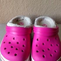 Crocs Clogs Junior Size 1 Photo