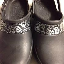 Crocs Clogs Size 8 Photo