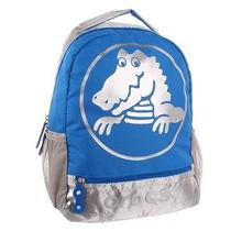 Crocs Duke Backpack Blue Photo