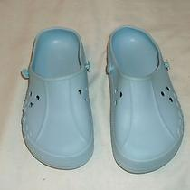 Crocs Lined Clogs - Size 2 Childrens Photo