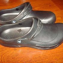Crocs Man's Shoes Size 13 - Excellent Condition Photo