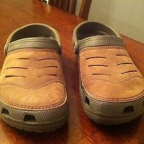 Crocs Mens Size 8 Photo