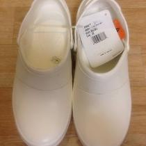 Crocs Mercy Womens Size 8 White Color Shoes New Style Photo