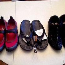 Crocs & Others Size 8 Photo
