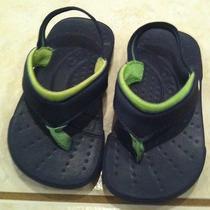 Crocs Sandals Childrens 8-9 Hard to Find Photo