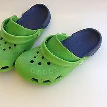 Crocs Size 13 Kids Photo