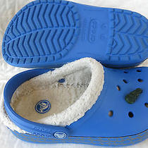 Crocs Size J 1 Photo
