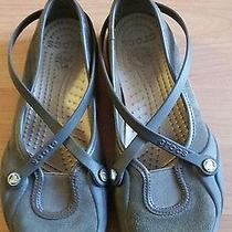 Crocs Women's Size 8 Photo