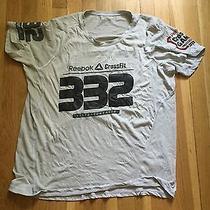 Crossfit Games Shirt Photo