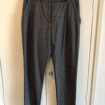 Cue  Houndstooth Pants Size 8 Bnwot  Express Tracked Post Included  Photo