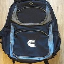 Cummins Diesel Continental Laptop Backpack Photo