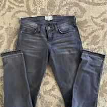 Current/elliott Size 25 Wolverine Skinny Jeans Photo
