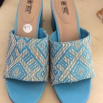 Cushion Walk by Avon Womens Sandals Size 8m New Photo
