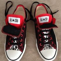 Custom Converse All Star Chuck Taylor New Photo