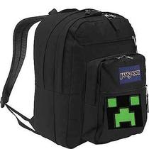 Custom Embroidered Jansport Big Student Backpack Photo