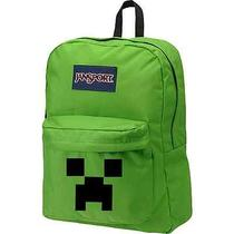 Custom Embroidered Jansport Superbreak Student Backpack Photo