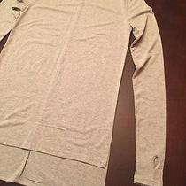 Custom Look Like Adyn Long Extended Hole Cuff Fear of God Owens Doma Grey (L) Photo