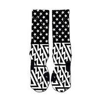 Custom Nike Elite Socks Photo