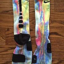 Custom Nike Elite Socks Men's  Photo
