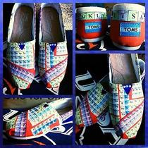 Custom Painted Periodic Table Toms. Pick Your Colors and Free Personalization Photo