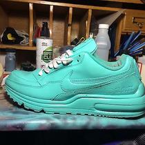 Custom Tiffany Airmaxes Photo