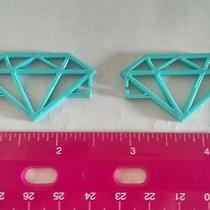 Custom Tiny Diamond Lace Locks Supreme Tiffany Photo