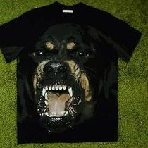 Custome-Made Givenchy 14ss Rottweiler T-Shirt Photo