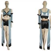 Customized Cosplay Costume for Final-Fantasy-Viii-8-Rinoa Game Dress Photo
