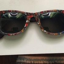 Customized Rayban Wayfarer Glasses Photo
