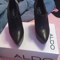 Cute Aldo Heels Size 6 Photo