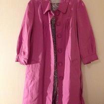 Cute and Comfortable Cacharel Rain Coat Photo
